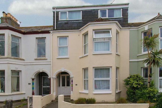 Thumbnail Property to rent in Marlborough Road, Falmouth