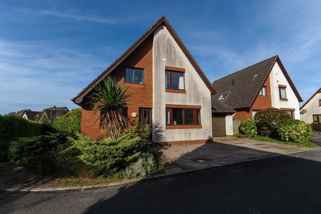 Thumbnail Detached house for sale in Greer Park Heights, Belfast