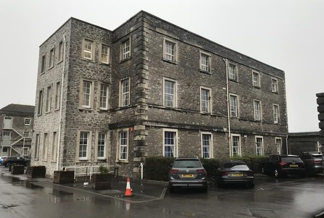 Office to let in Ground Floor, Lyster Court, 2 Craigie Drive, The Millfields, Stonehouse, Plymouth