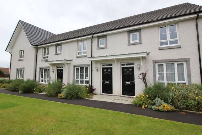 Thumbnail Terraced house to rent in Burnside Walk, Dyce, Aberdeen