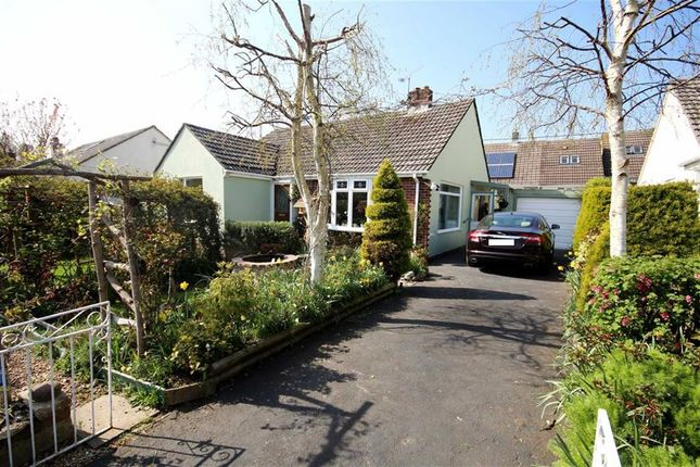 Thumbnail Detached bungalow for sale in Rectory Close, Dorchester, Dorset