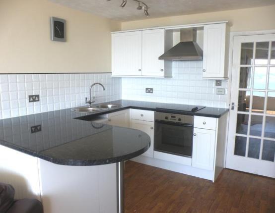 Thumbnail Flat for sale in St. Lukes Road South, Torquay, Devon