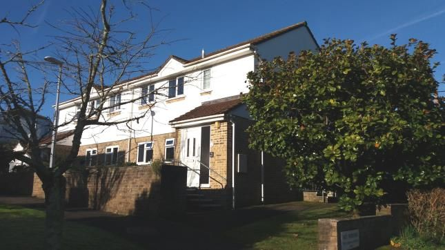 Thumbnail Property for sale in Trevarrick Road, St. Austell, Cornwall