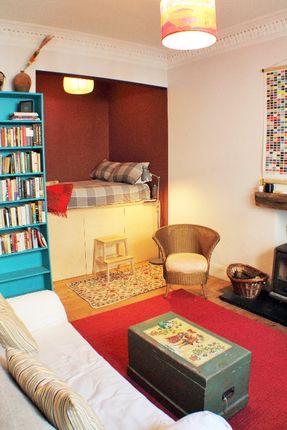 Thumbnail 1 bed flat to rent in Blackwood Crescent, Newington, Edinburgh