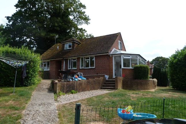 Thumbnail Bungalow for sale in Rayners Avenue, Loudwater, High Wycombe