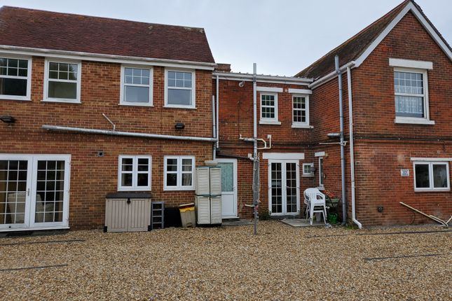 Thumbnail Detached house to rent in Britten Road, Lee-On-The-Solent