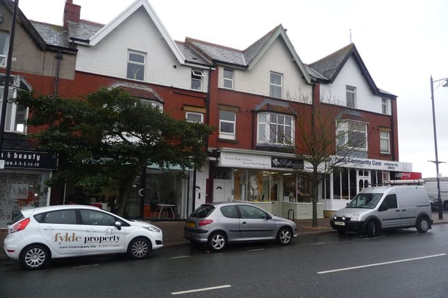 1 bed flat to rent in Woodlands Road, Lytham St.Annes