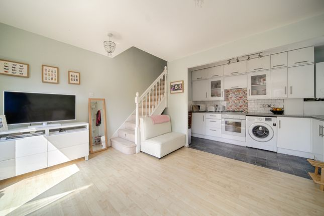 Thumbnail Terraced house for sale in Morland Close, Mitcham