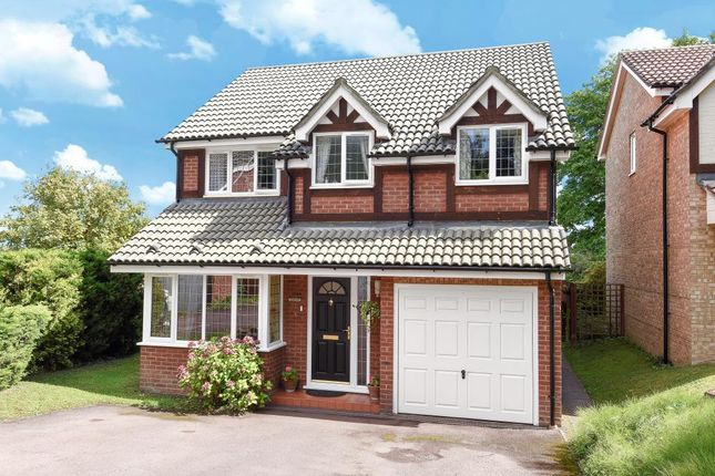 4 bed detached house for sale in Virginia Water, Surrey