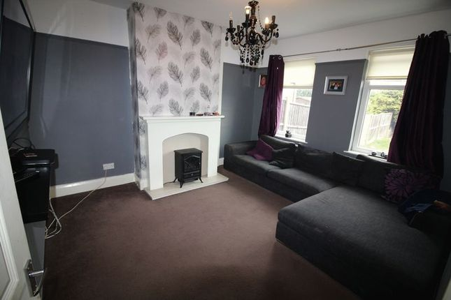 Thumbnail Terraced house to rent in Patrick Avenue, Bootle