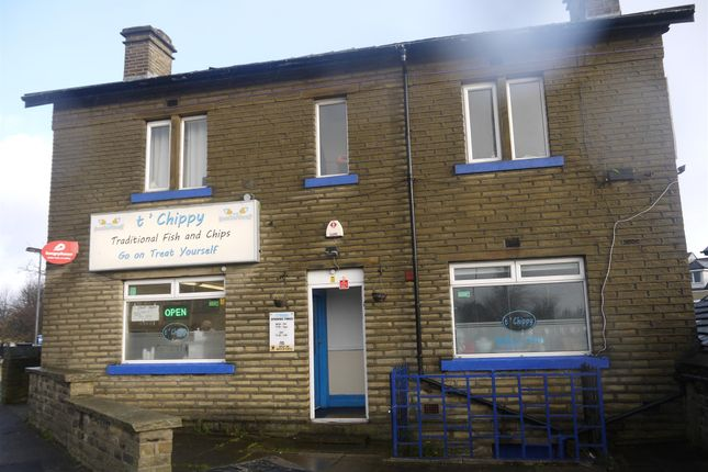 Leisure/hospitality for sale in Fish & Chips BD6, Odsal, West Yorkshire
