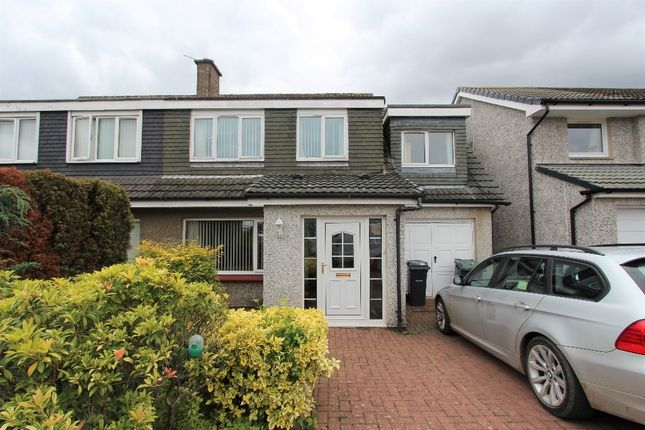 Thumbnail Detached house to rent in Ratho Park Road, Ratho, Edinburgh
