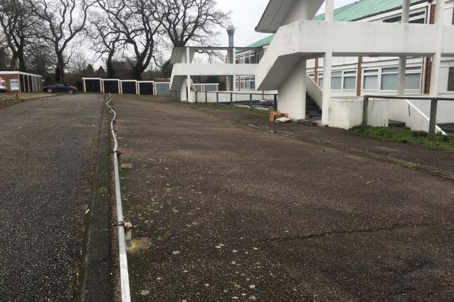 Thumbnail Land for sale in Road, Land And Parking Spaces, Recreation Road, Norwich, Norfolk