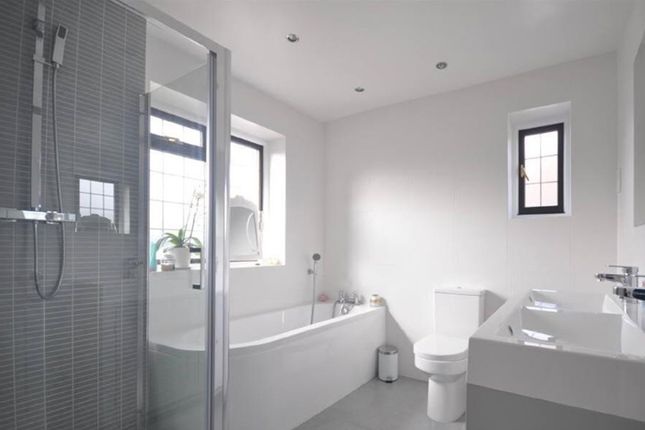 Thumbnail 1 bed flat for sale in Trafalgar Street, Sheffield, Yorkshire