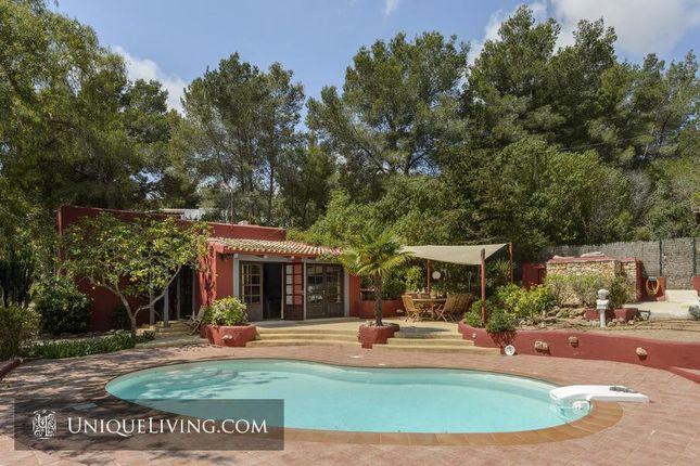 Property For Sale In Eivissa Ibiza