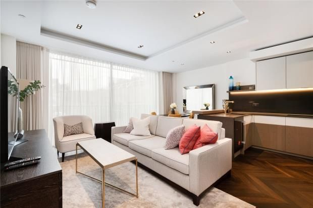 Thumbnail Flat for sale in Great Newport Street, Covent Garden