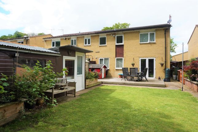 3 bed semi-detached house for sale in Cookham Wood Road, Rochester