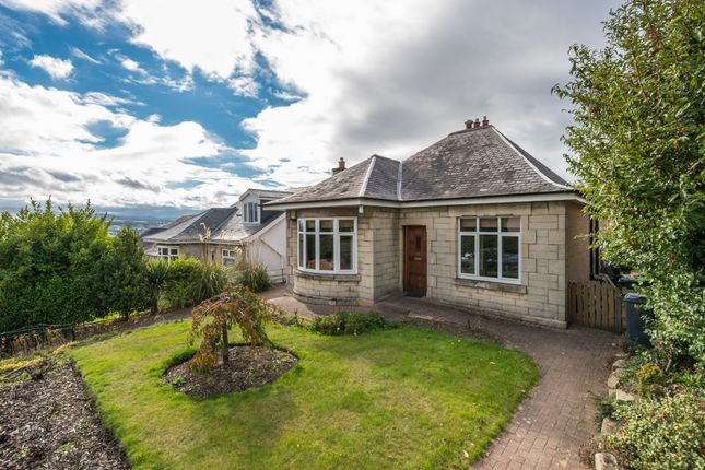 Thumbnail Detached house for sale in 15 Corstorphine Hill Road, Edinburgh