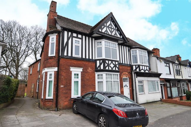 Studio to rent in Fordhouse Lane, Stirchley, Birmingham, West Midlands B30