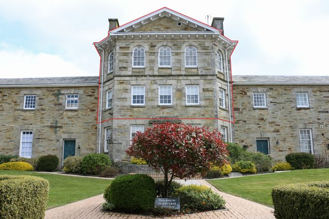 Thumbnail Town house for sale in Retreat Court, St Columb