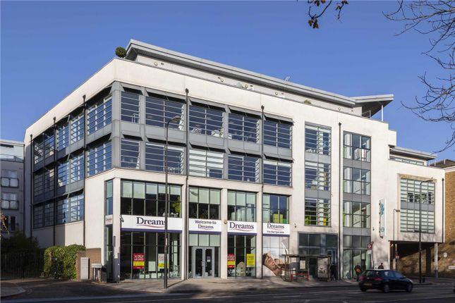 Thumbnail Office for sale in Former Savoy Laundry Site, Colwell House, 372-378 Clapham Road, Clapham, London, Greater London SW99Ar