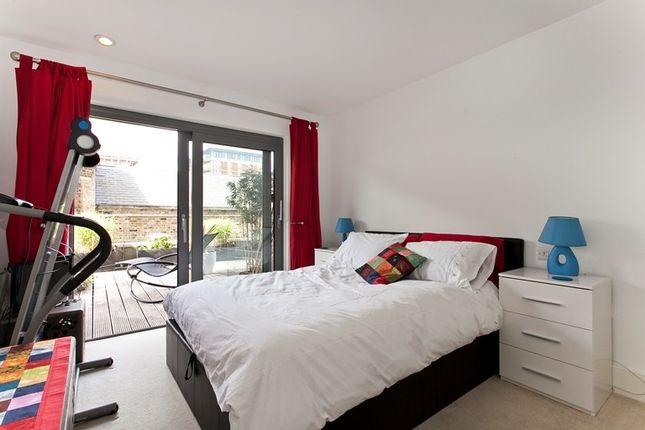 Bedroom of Building 10 West Carriage Hse, Royal Carriage Mews N, London SE18