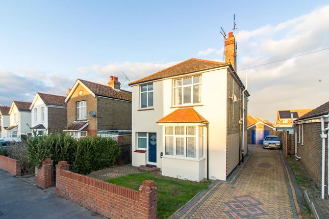Thumbnail Detached house for sale in Orchard Avenue, Deal