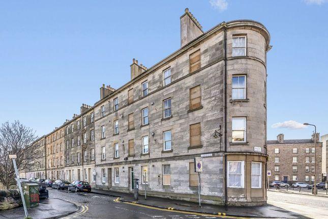 Thumbnail Flat for sale in 2 (Flat 6) Parkside Street, Newington, Edinburgh
