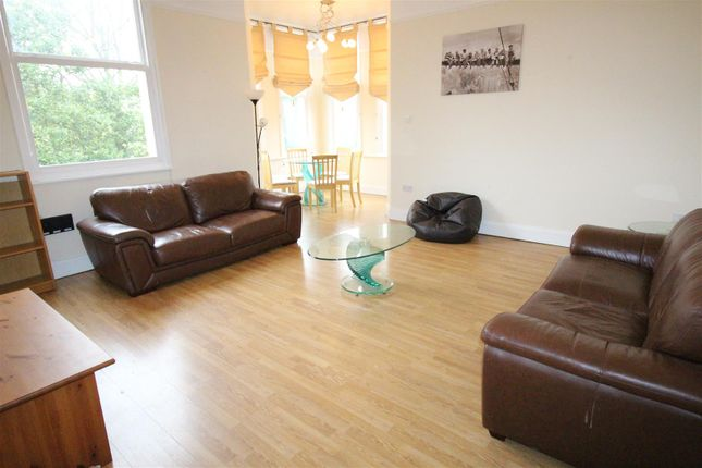 Lounge of Aigburth Drive, Aigburth, Liverpool L17