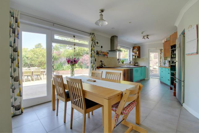 Thumbnail Detached house for sale in Michael Fields, Forest Row