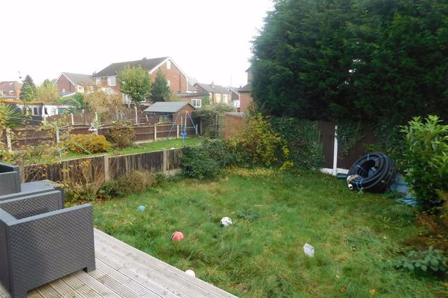 Gardens of Greave Road, Offerton, Stockport SK1