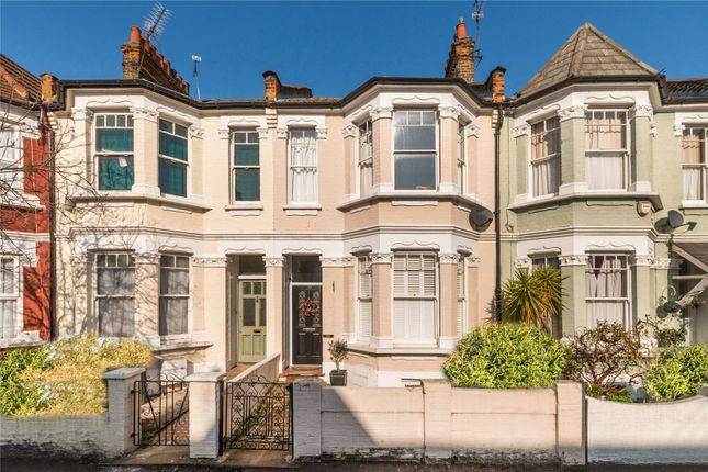 Thumbnail Terraced house for sale in Beresford Road, London
