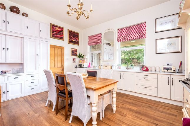 Dining Kitchen of York Road, Batley, West Yorkshire WF17