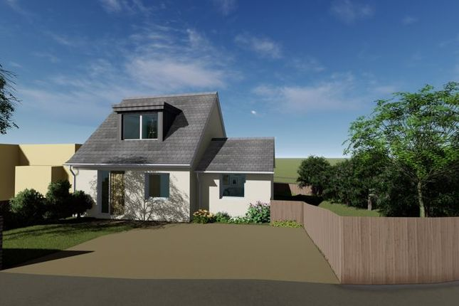 Thumbnail Detached house for sale in Iford Close, Southbourne