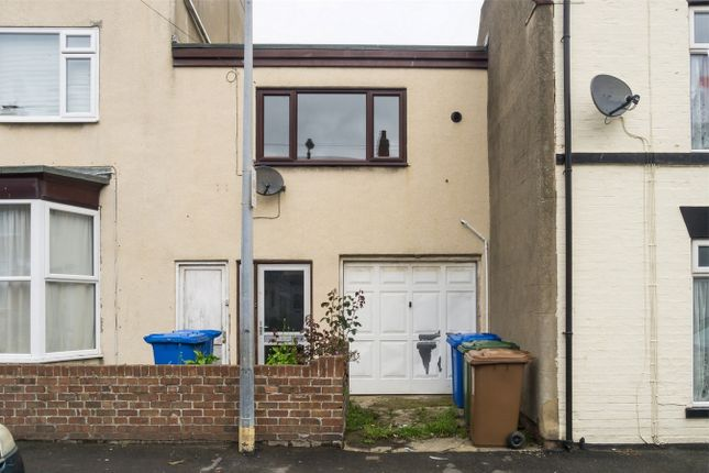 Thumbnail Maisonette to rent in Cammidge Street, Withernsea, East Riding Of Yorkshire