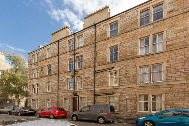 Thumbnail Flat for sale in 4/10 Sciennes House Place, Newington