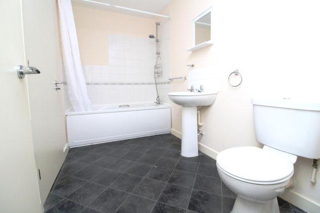Bathroom of Becketts Court, Glebe Road, Chelmsford CM1