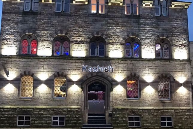 Restaurant/cafe for sale in Lancaster, Lancashire