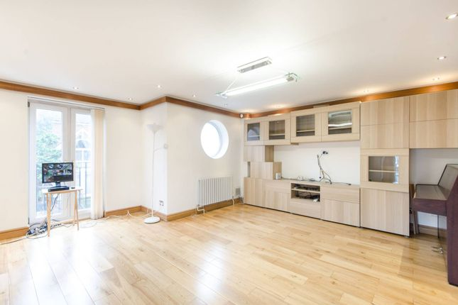 Thumbnail End terrace house to rent in Honeyman Close, Brondesbury Park