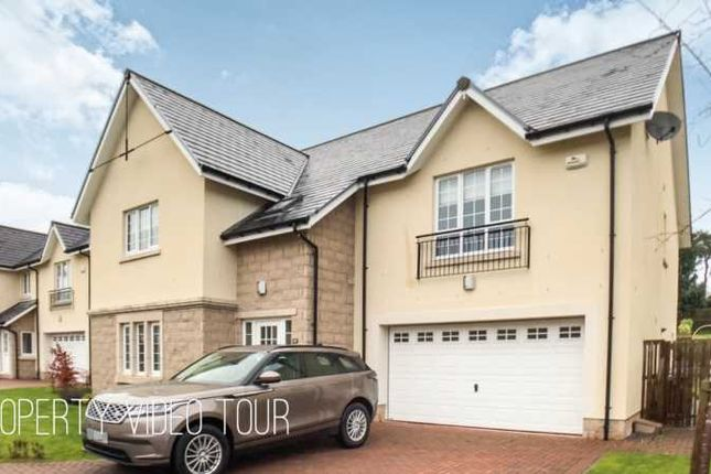 Thumbnail Property for sale in Tayview Drive, Liff, Dundee