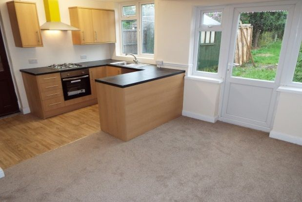Thumbnail Property to rent in Peveril Road, Beeston, Nottingham
