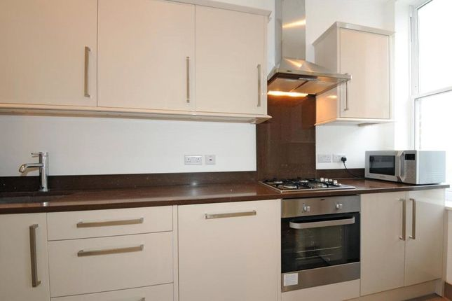Kitchen of Fermoy Road, London W9