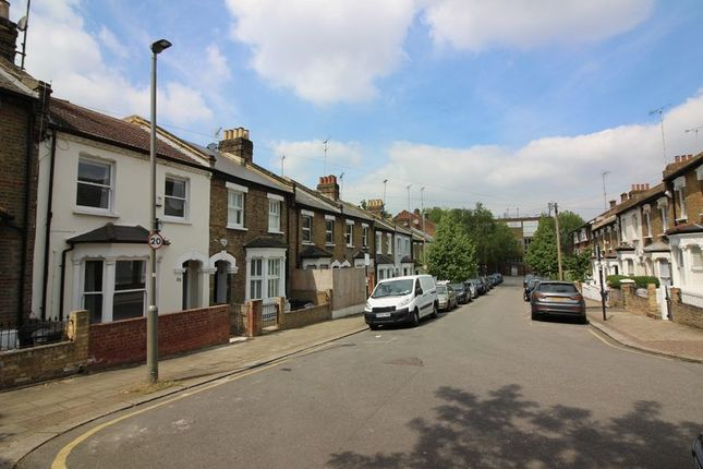Thumbnail Terraced house for sale in Tonsley Street, London