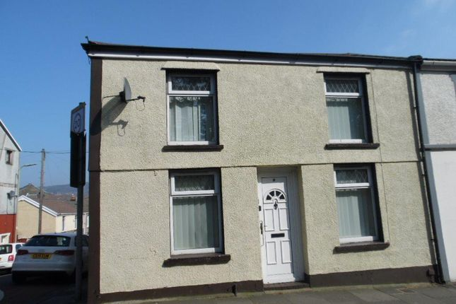 Thumbnail Property to rent in Hirwaun Road, Trecynon, Aberdare