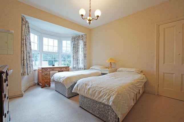 Bedroom Three of Bittell Road, Barnt Green B45