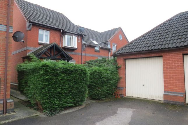 Thumbnail Property to rent in Chestnut Road, Abbeymead, Gloucester