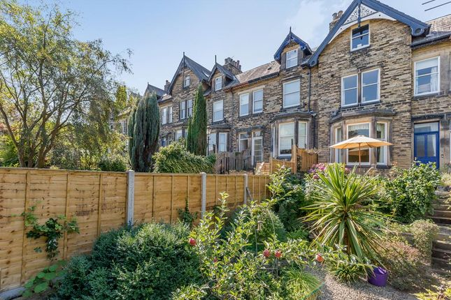 Thumbnail Terraced house for sale in East View Terrace, Otley