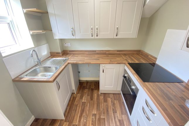 2 bed terraced house to rent in Orchard Mews, Newport, Gwent NP19