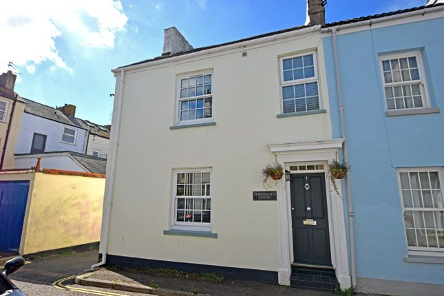 Thumbnail Flat to rent in Charles Street, Exmouth