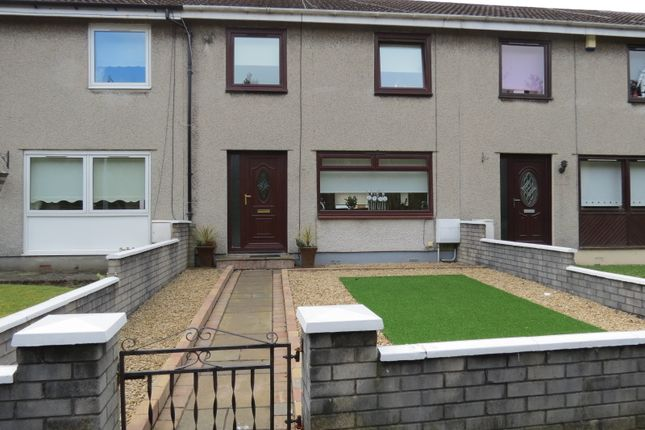Thumbnail Terraced house for sale in Marchfield Ave, Paisley